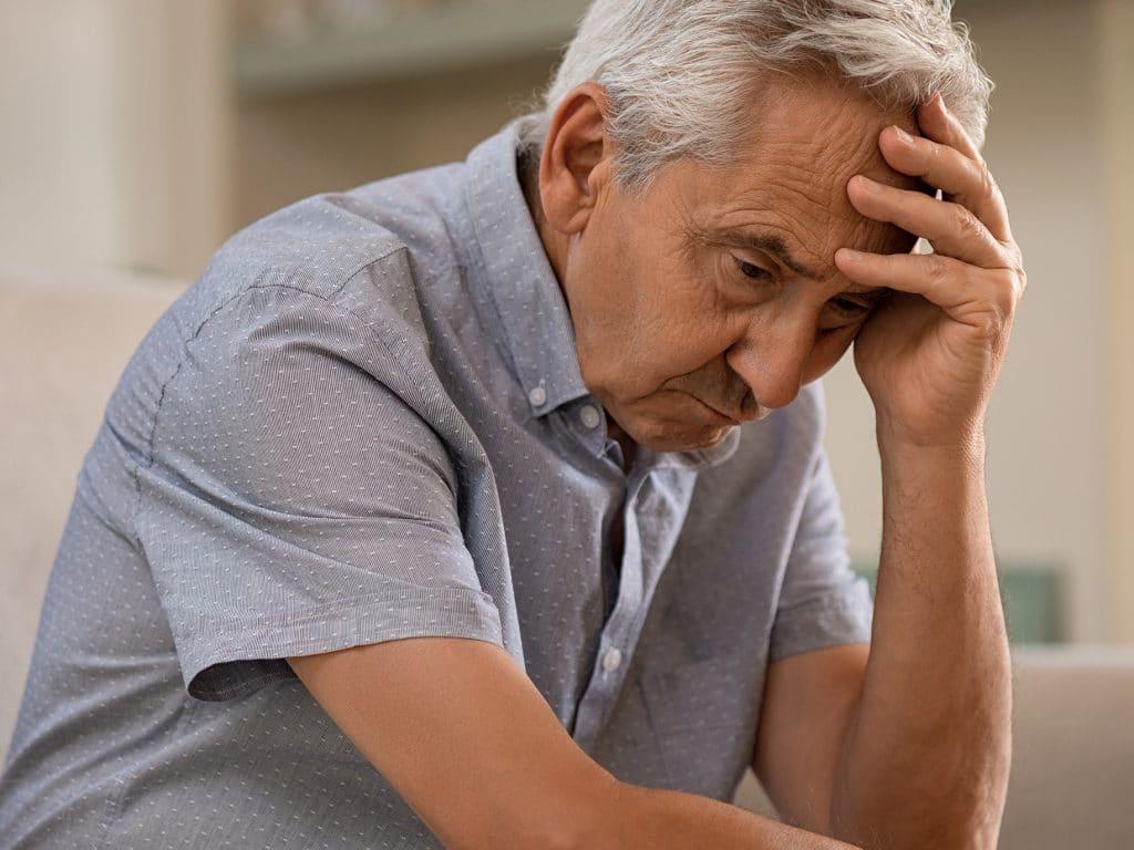 5 шагов к продлению жизни и победе над депрессией - остановить старение человека