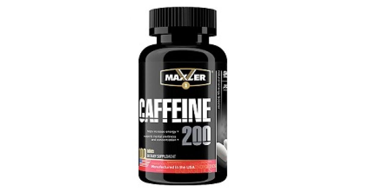 Для чего применяют кофеин бензоат натрия при тренировках?