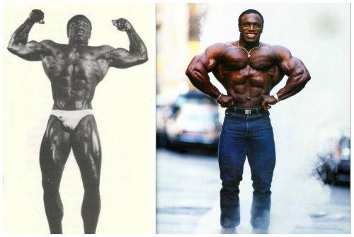 5 легендарных победителей конкурса «мистер олимпия» тогда и сейчас