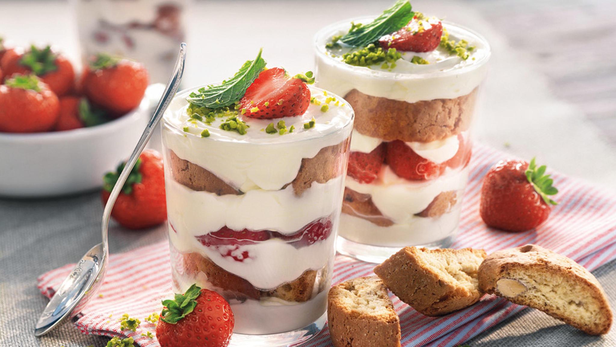 Десерт на новый год на поварёнок.ру