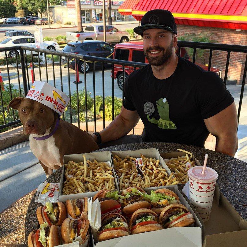 Читмил: как поможет правильное нарушение диеты