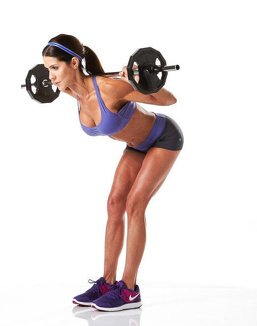 Упражнение гуд монинг противопоказания