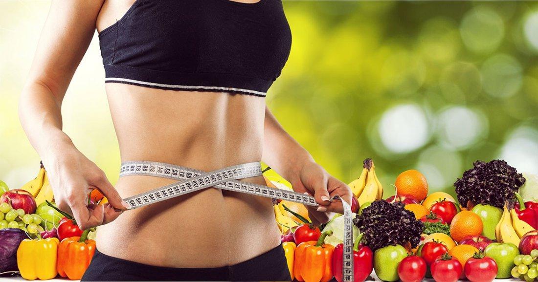 Как заставить девушку похудеть?
