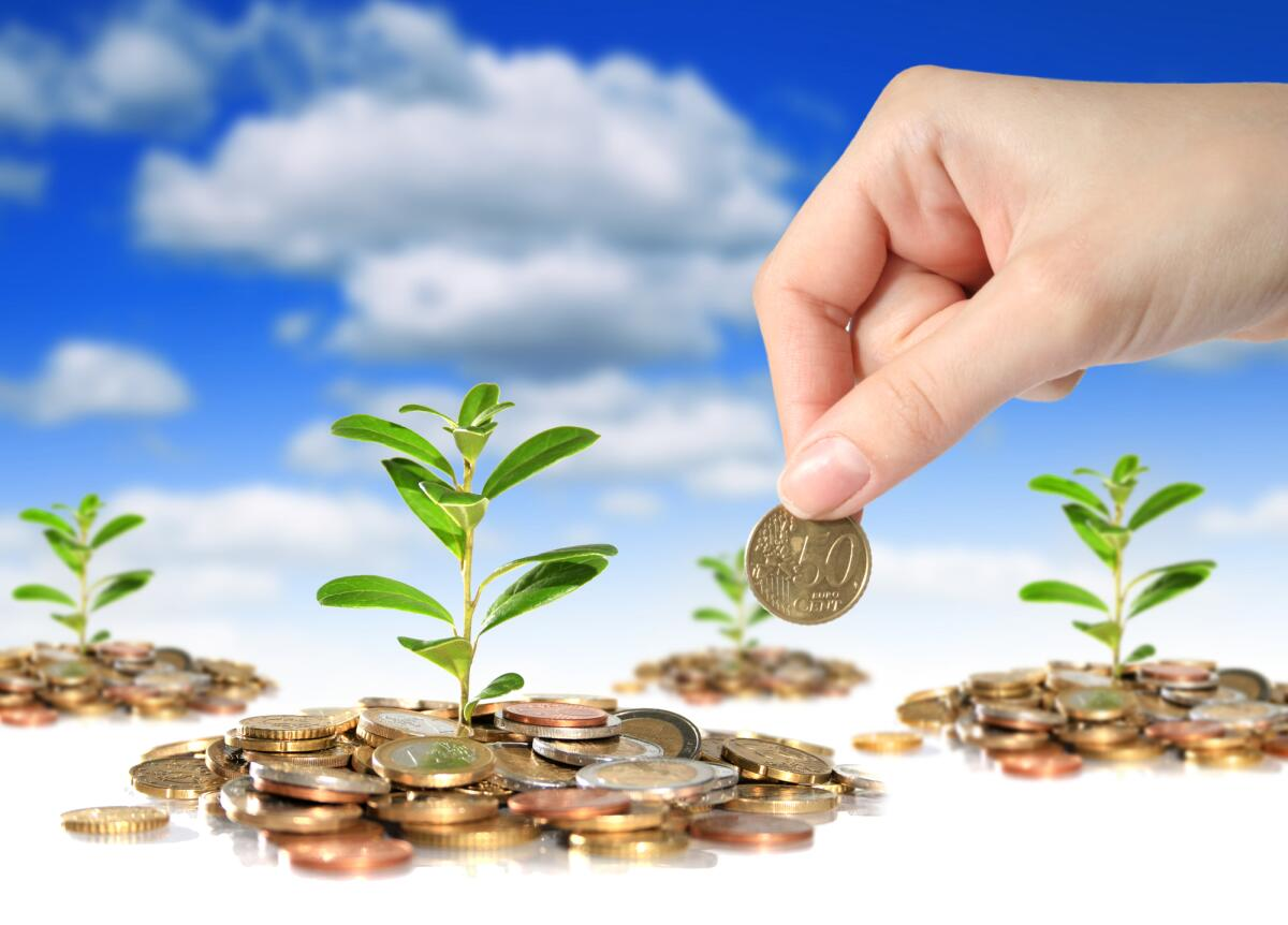 Инвестиции в себя любимого - стратегический депозит в личное я