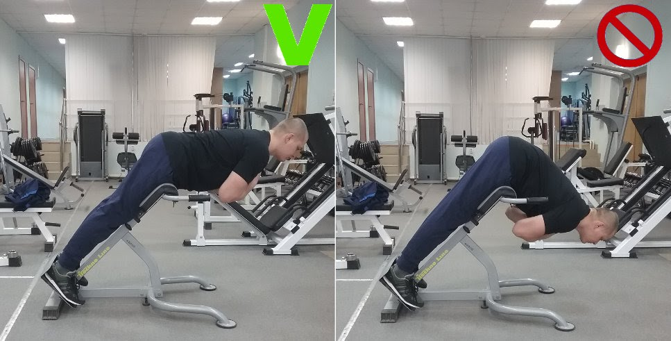 Как закачать спину при грыже в пояснице: комплекс упражнений и правила выполнения - tony.ru