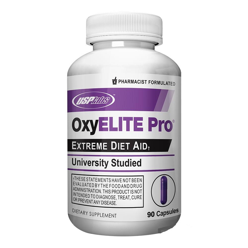 Жиросжигатель oxyelite pro: инструкция по применению, состав, отзывы