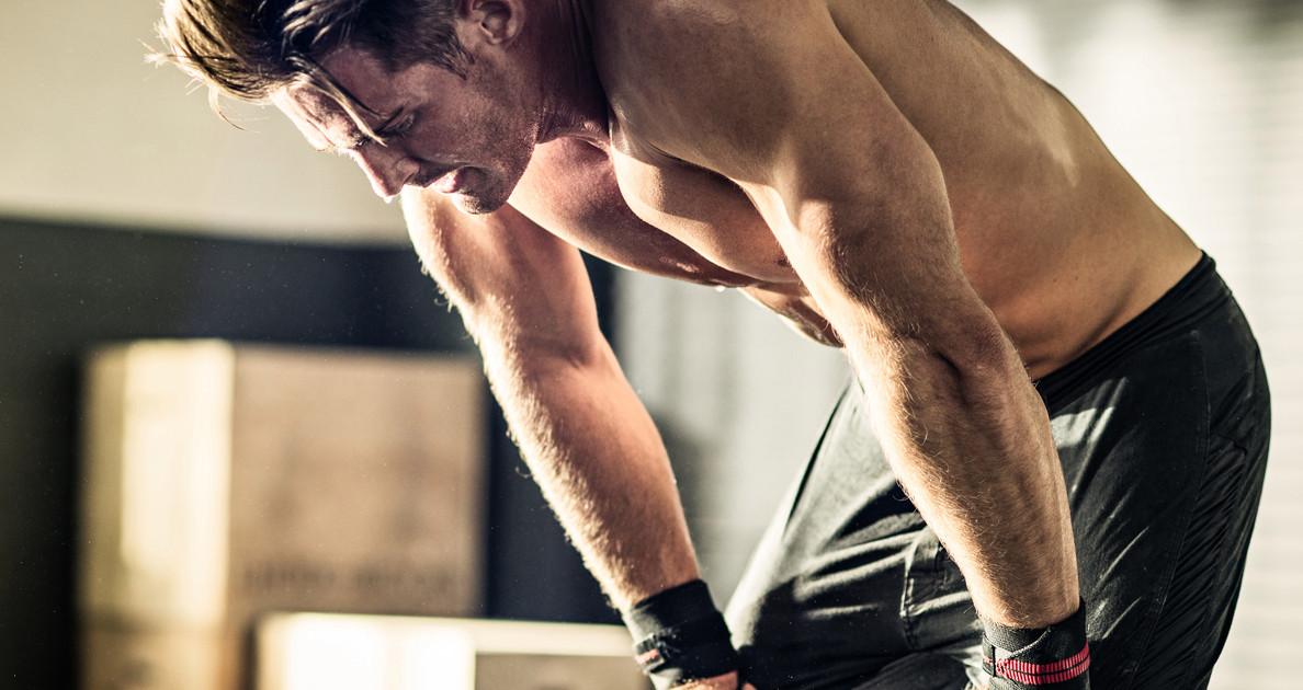 Боль в мышцах после тренировки