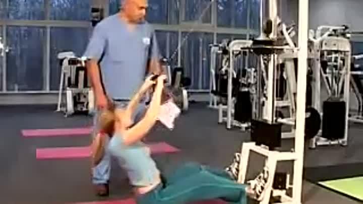 Доктор бубновский упражнения для похудения живота