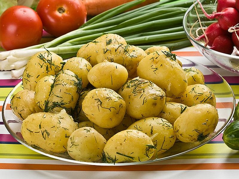 Картофель польза и вред. вся правда прокартошку без мифов!