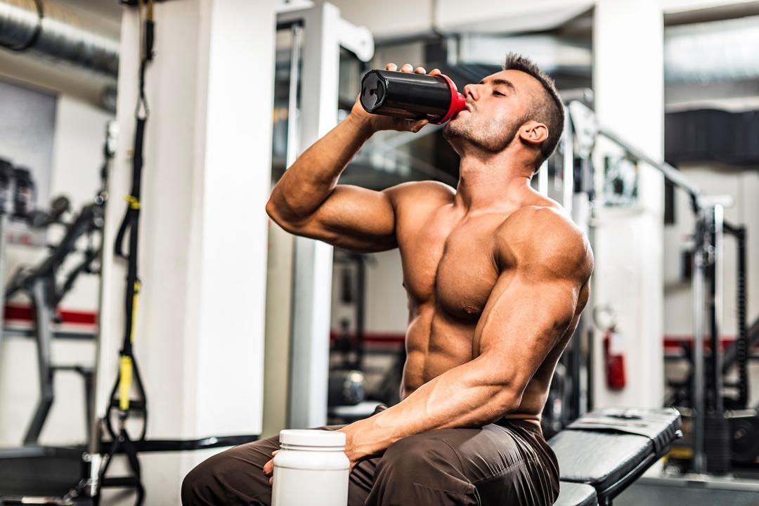 Как ускорить восстановление мышц (и всего организма) после тренировки?