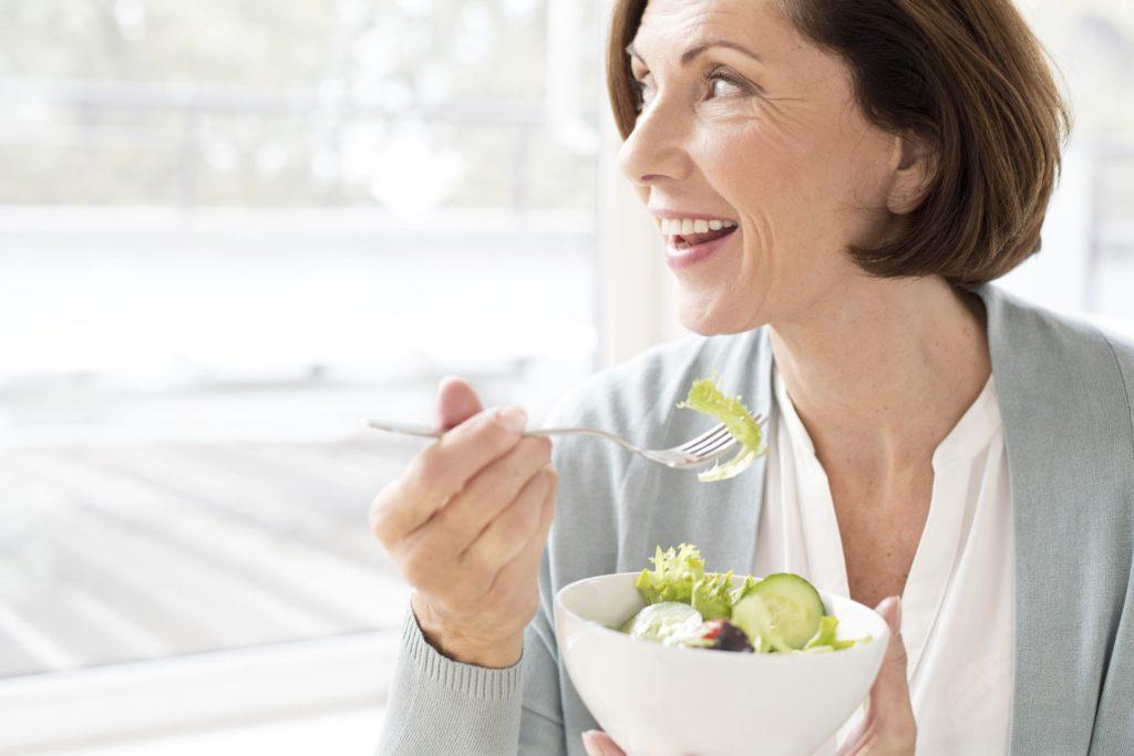 Medweb - диета долгожителей: правила здорового питания для пожилых людей