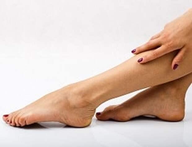 Почему отекают ноги, и что делать в таком случае?