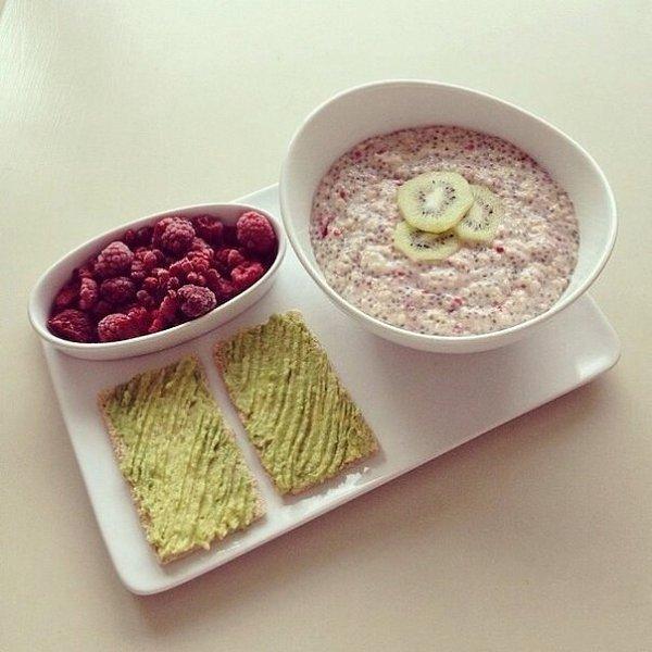 Правильное питание для похудения по дням: рецепты на каждый день