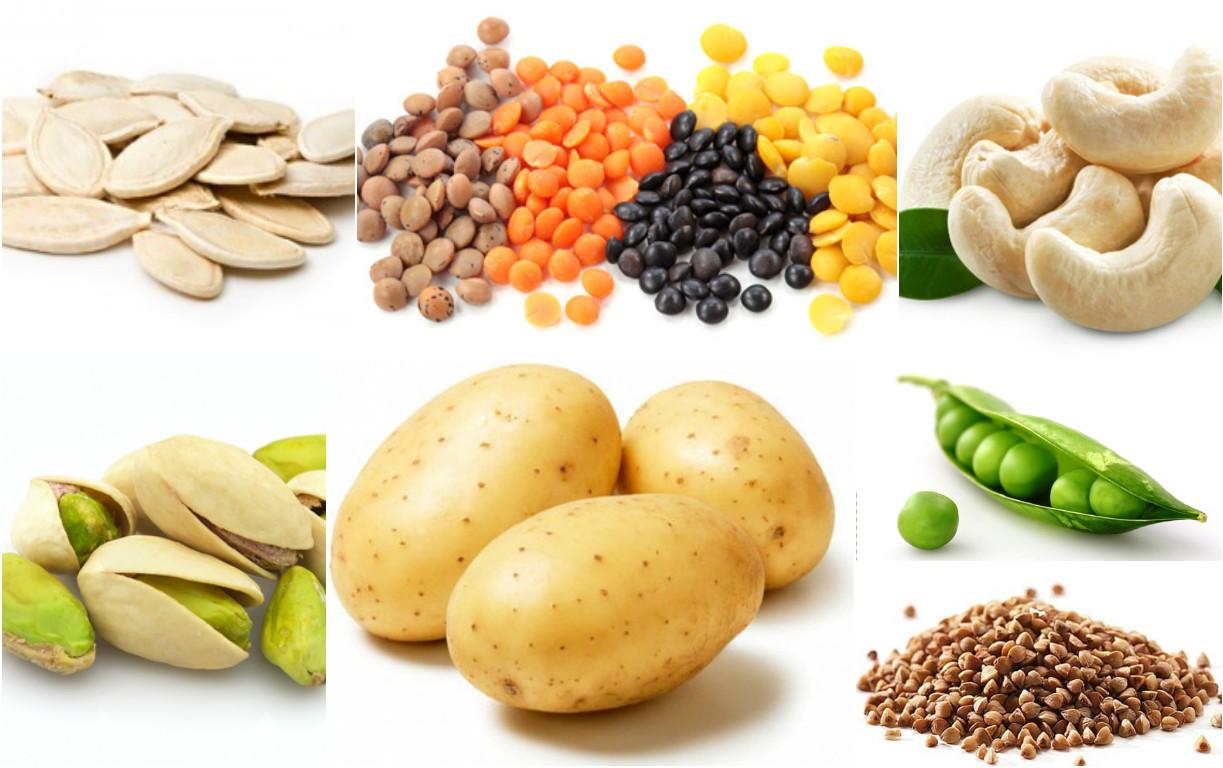 Лизин – таблица содержания аминокислоты в продуктах питания
