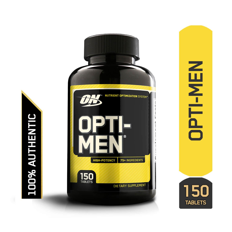 Как правильно принимать витамины опти мен. обзор витаминов opti-men от optimum nutrition