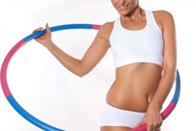 Хулахуп для похудения: упражнения, отзывы врачей, эффективность   компетентно о здоровье на ilive