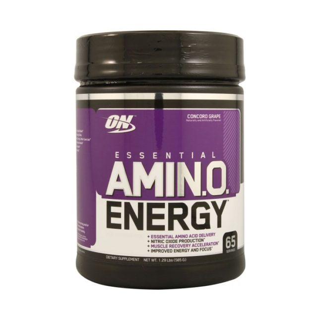 Amino energy 270 г optimum nutrition от optimum nutrition- 1050