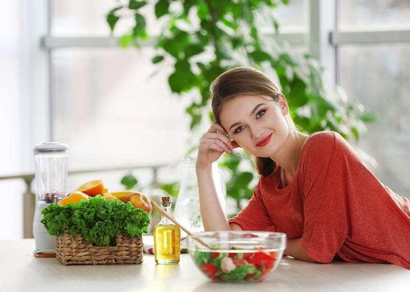 Детокс программа в домашних условиях: меню на неделю, рецепты, разрешенные продукты