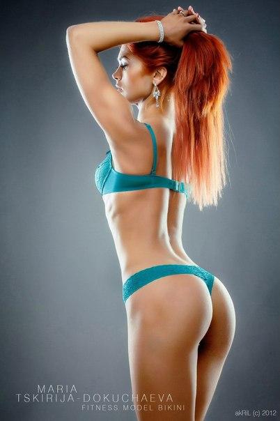 Фитнес-модель яна кузнецова - биография, фото, программа тренировок и питания фитнес бикинистки