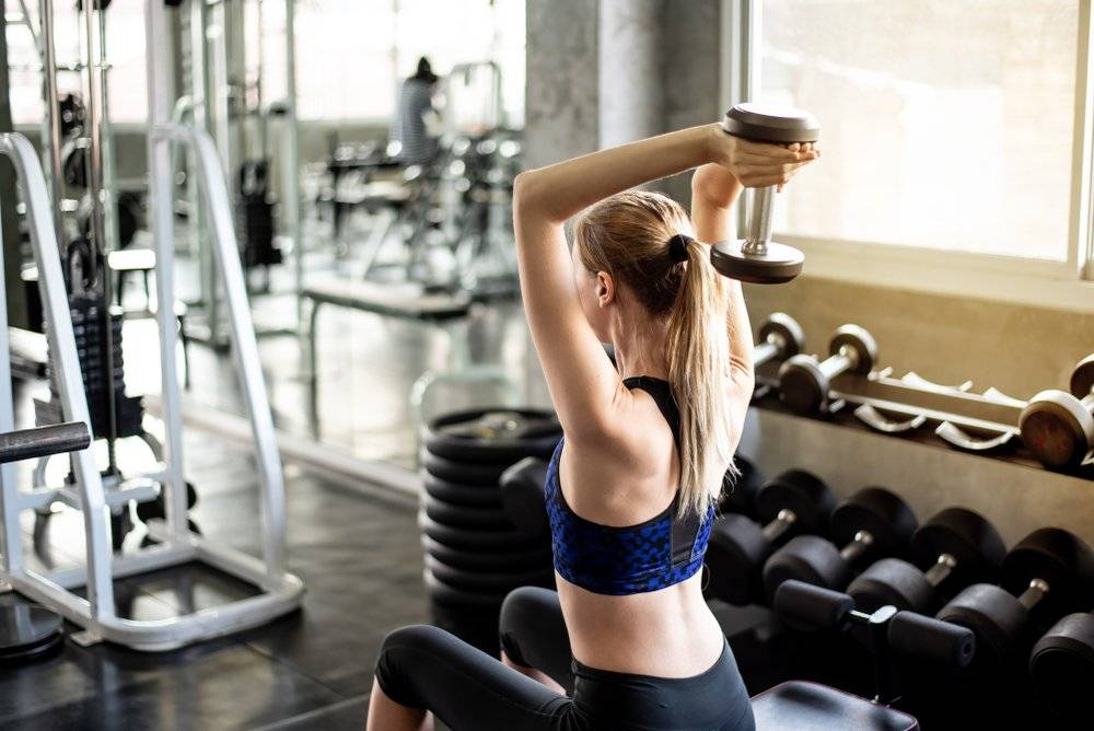 Энергозатратные упражнения для похудения