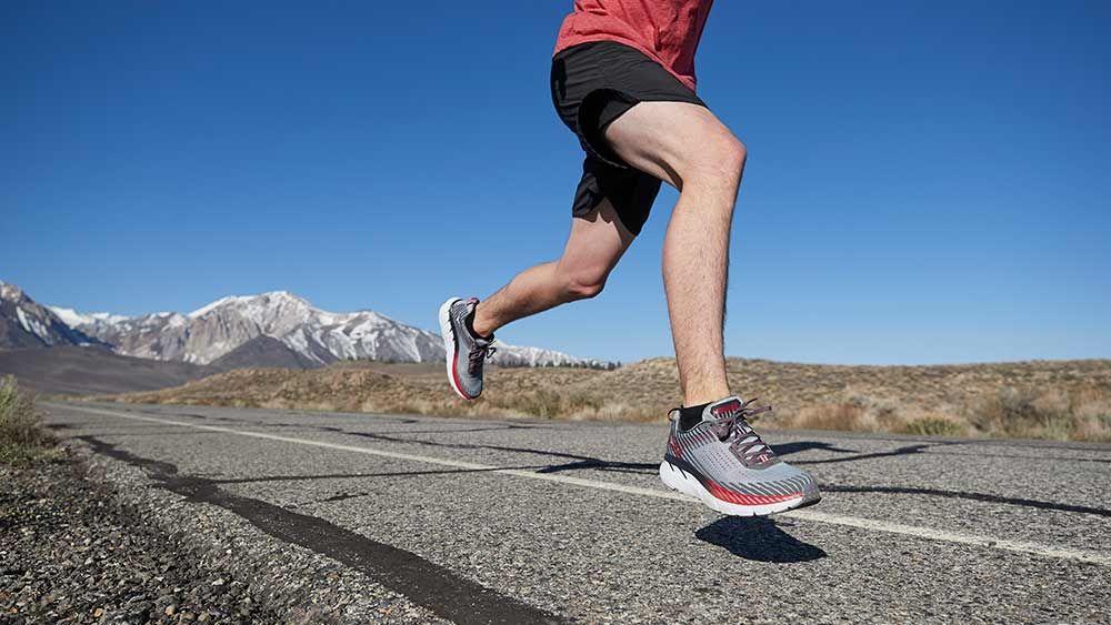 Как быстро бегать: советы для начинающих спортсменов