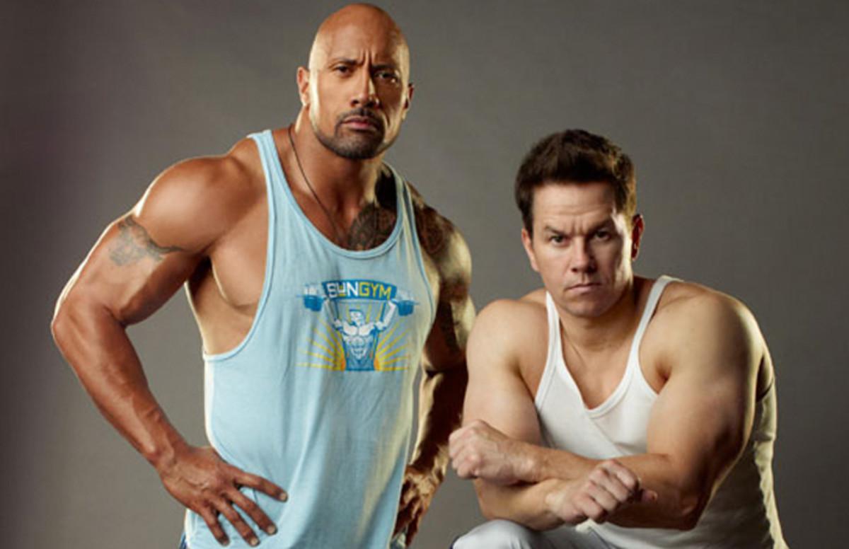 Топ-10 мотивирующих фильмов про спорт — fitness guide