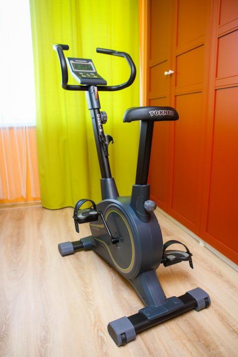 Torneo vita b-352 - купить  в омск, скидки, цена, отзывы, обзор, характеристики - велотренажеры