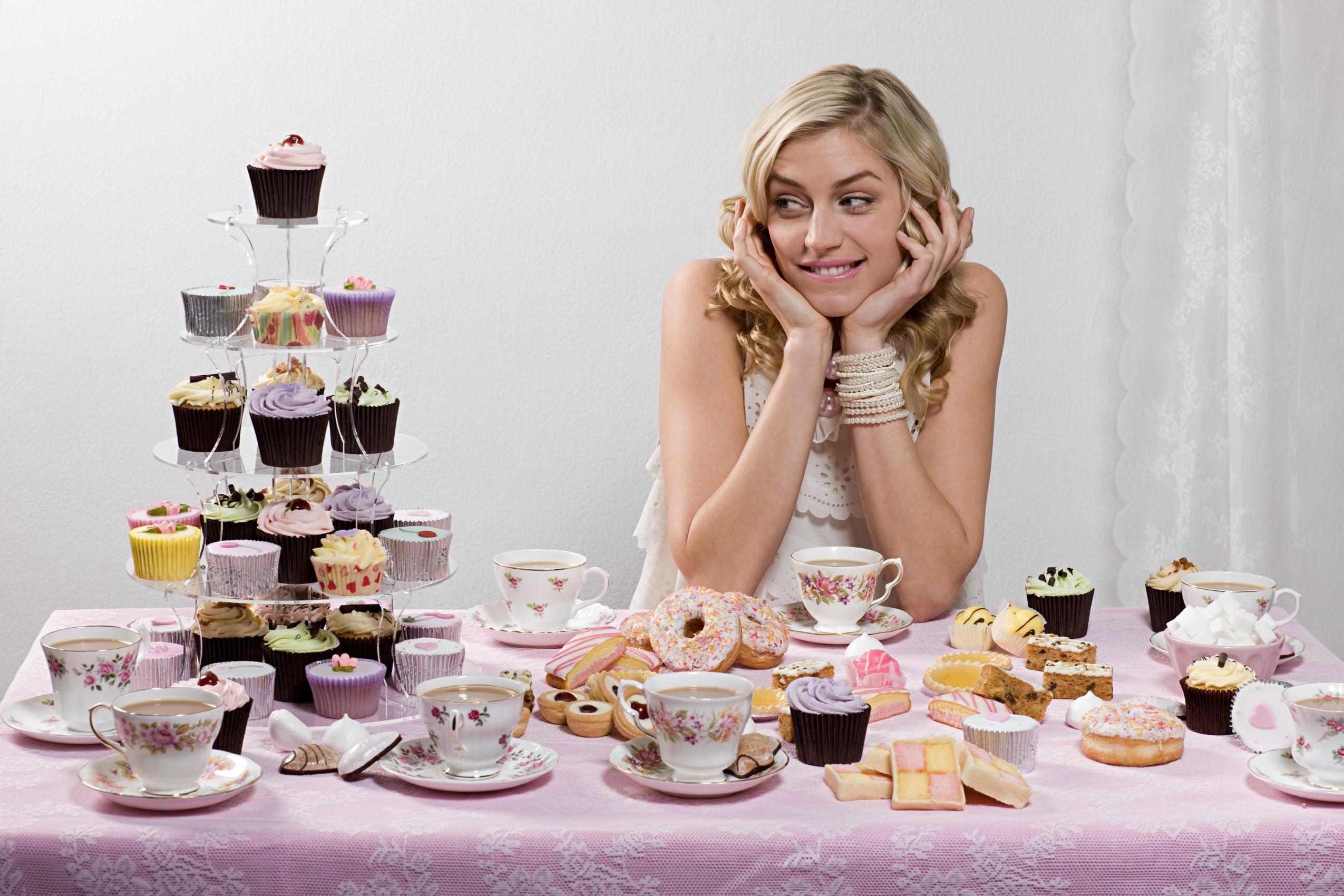 Как отказаться от сладкого и мучного навсегда: психология