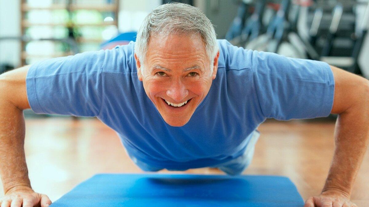 Как занятия физическими упражнениями влияют на продолжительность жизни - академия специалистов индустрии здоровья