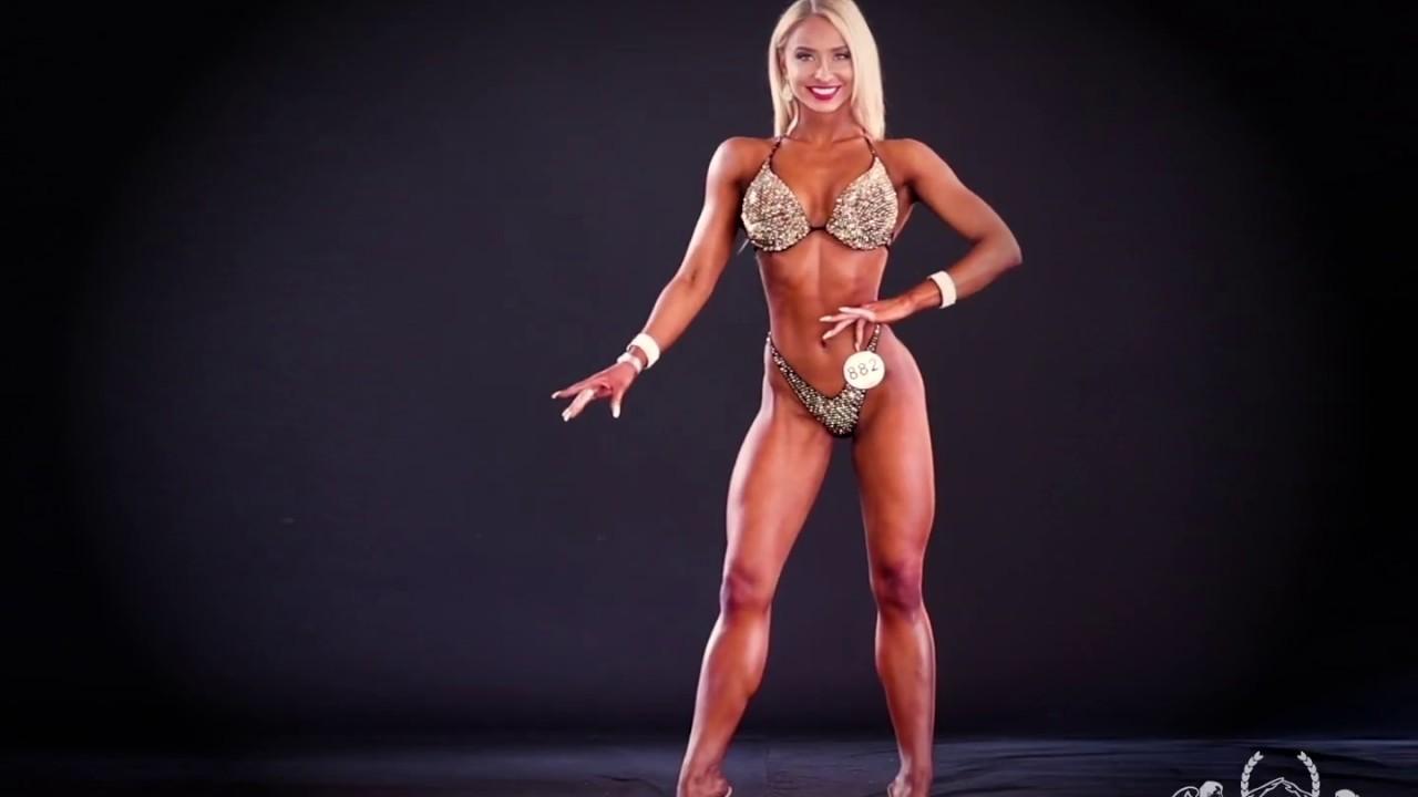 Фитнес бикини яна кузнецова: биография, фото, тренировки и питание спортсменки