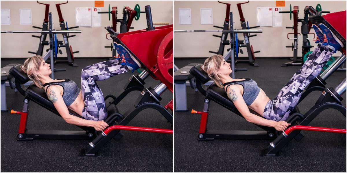 Упражнения на спину в тренажерном - всё о спортивных тренировках