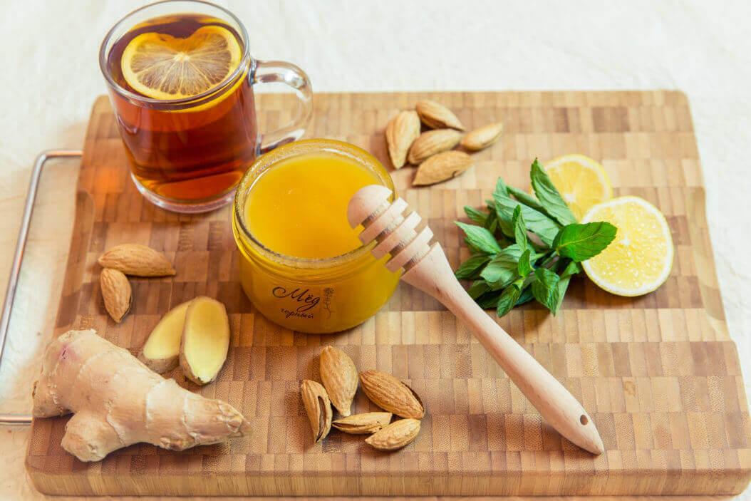 Напиток для похудения с корицей и медом   3 рецепта
