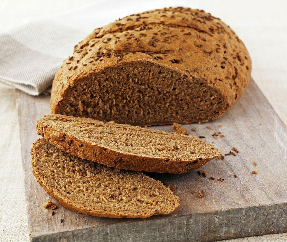 Чем опасен современный хлеб? /  на сайте росконтроль.рф