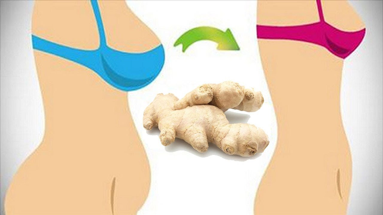 Имбирь для похудения рецепты: 10 самых действующих способов