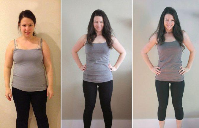 Сколько кг можно скинуть на питьевой диете за неделю, месяц