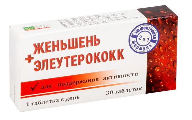 Элеутерококк: инструкция по применению (экстракт жидкий, таблетки), отзывы, показания, цена, аналоги настойки