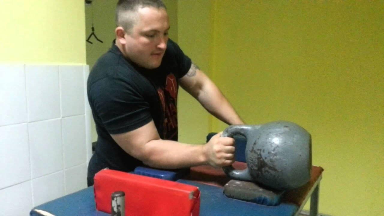 Тренировки в армрестлинге: основные положения   lastmanstanding