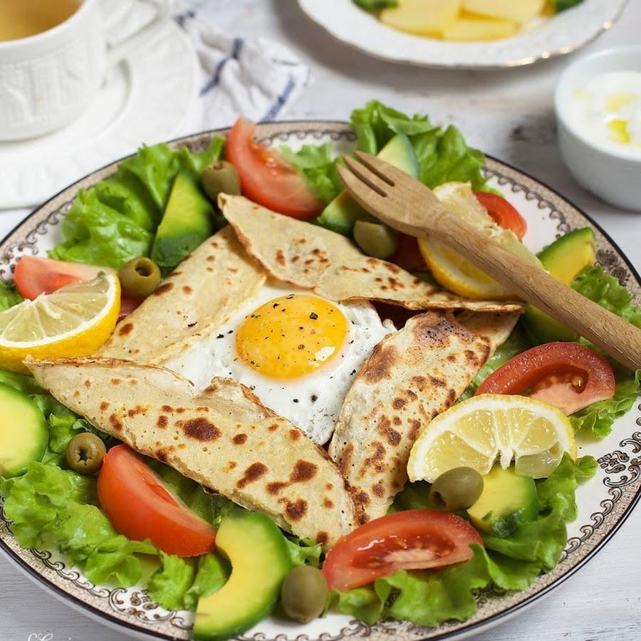 Правильное питание для похудения в домашних условиях: меню на неделю