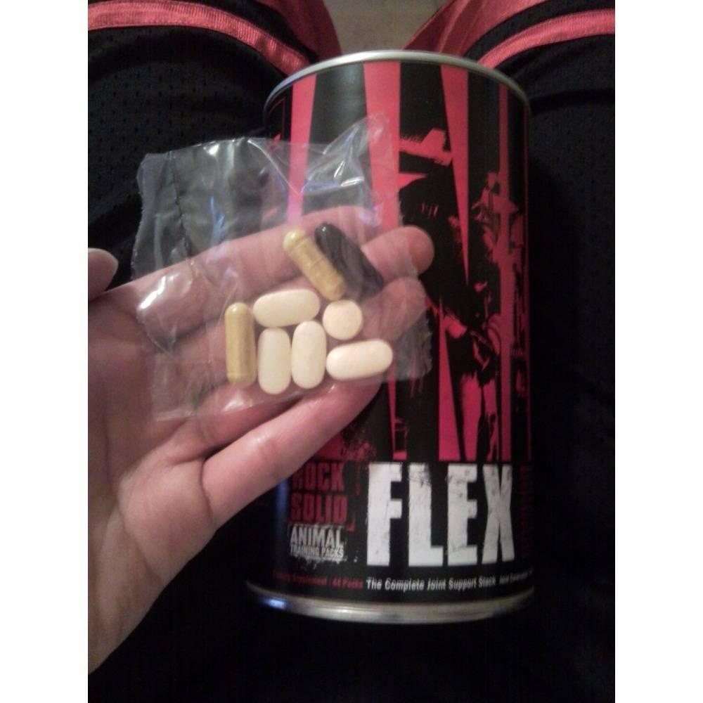 Как правильно принимать витамины animal flex, их побочные эффекты