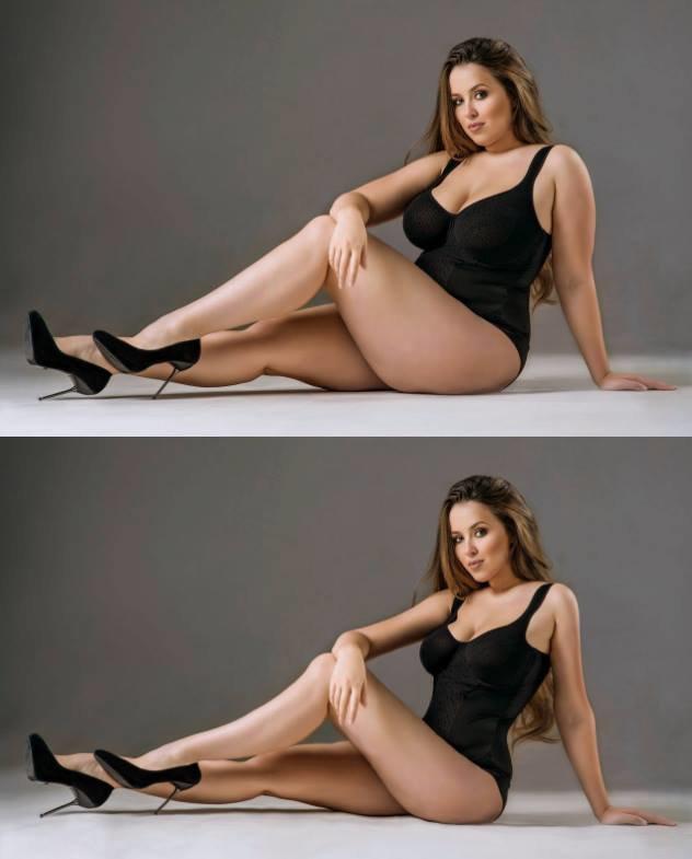 """""""могла бы и похудеть"""". почему нас раздражают полные женщины? мнение"""