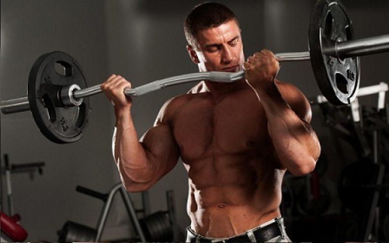 Почему сдуваются мышцы? причины и как предотвратить