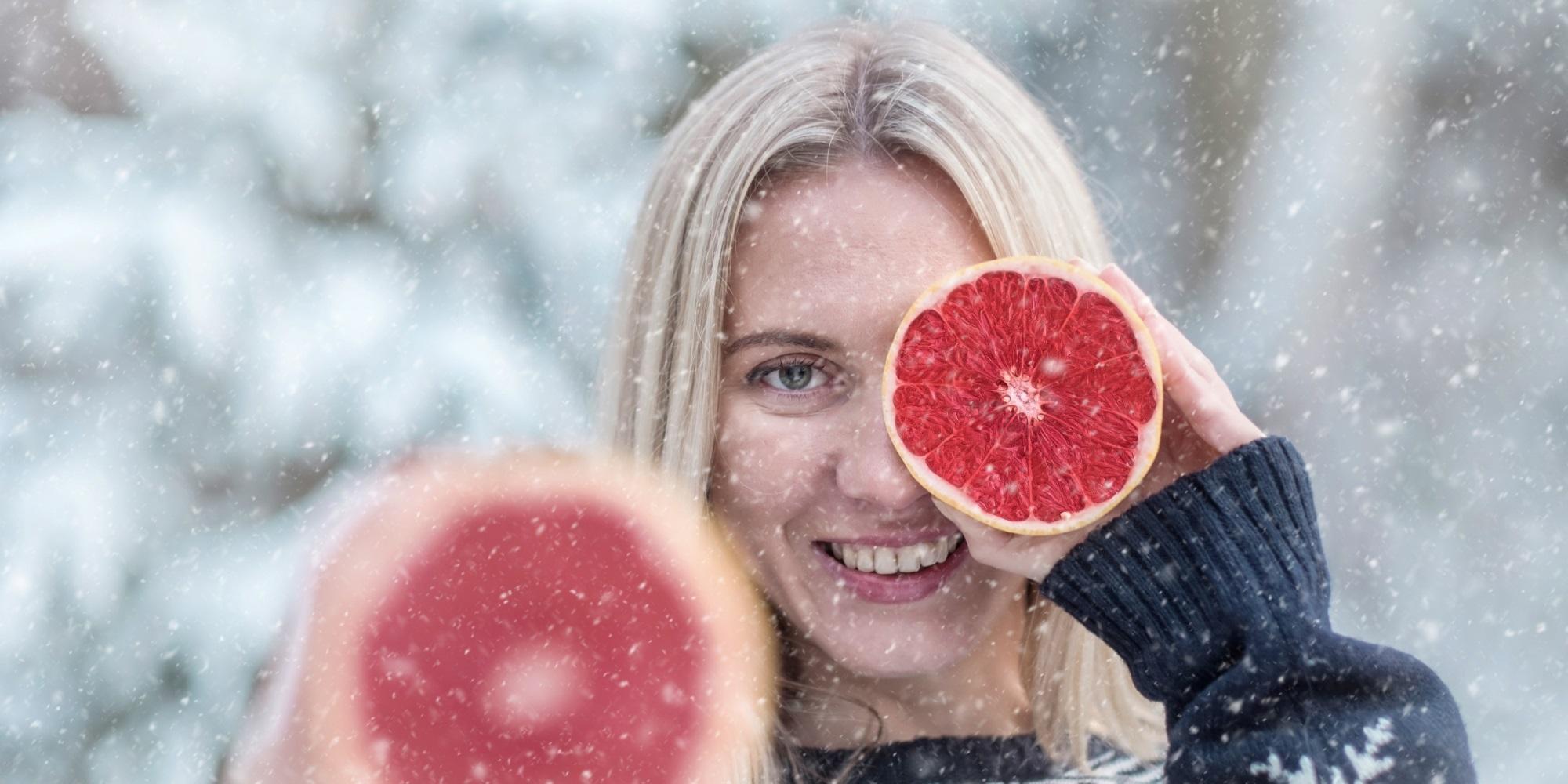 Как похудеть зимой - варианты рациона, рецепты |