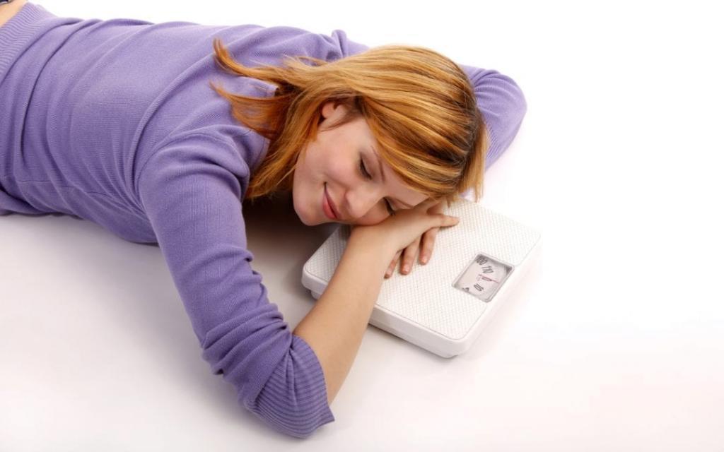 Как худеть во сне? почему сон влияет на вес, правильный сон.