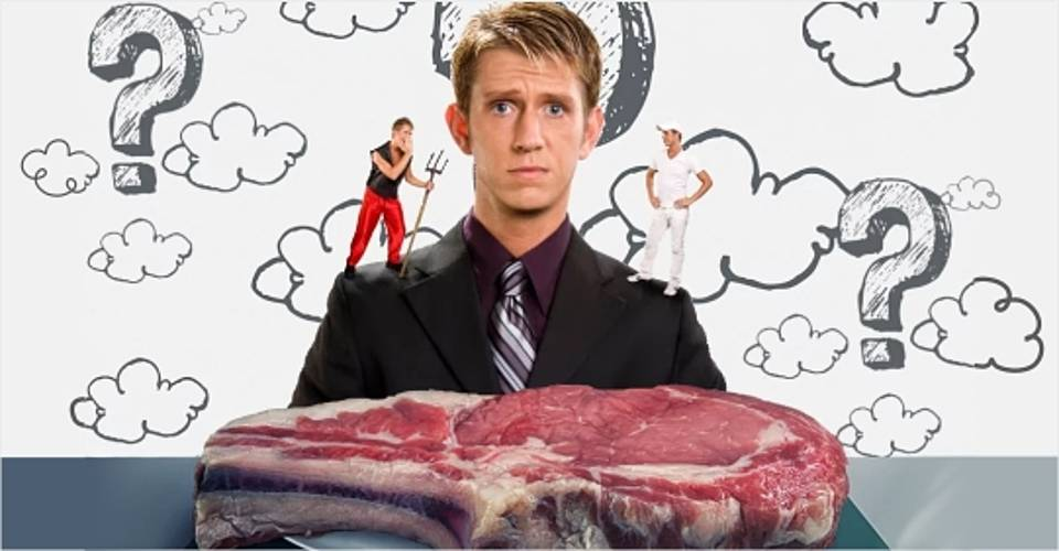 Польза и вред мяса – мифы и реальность