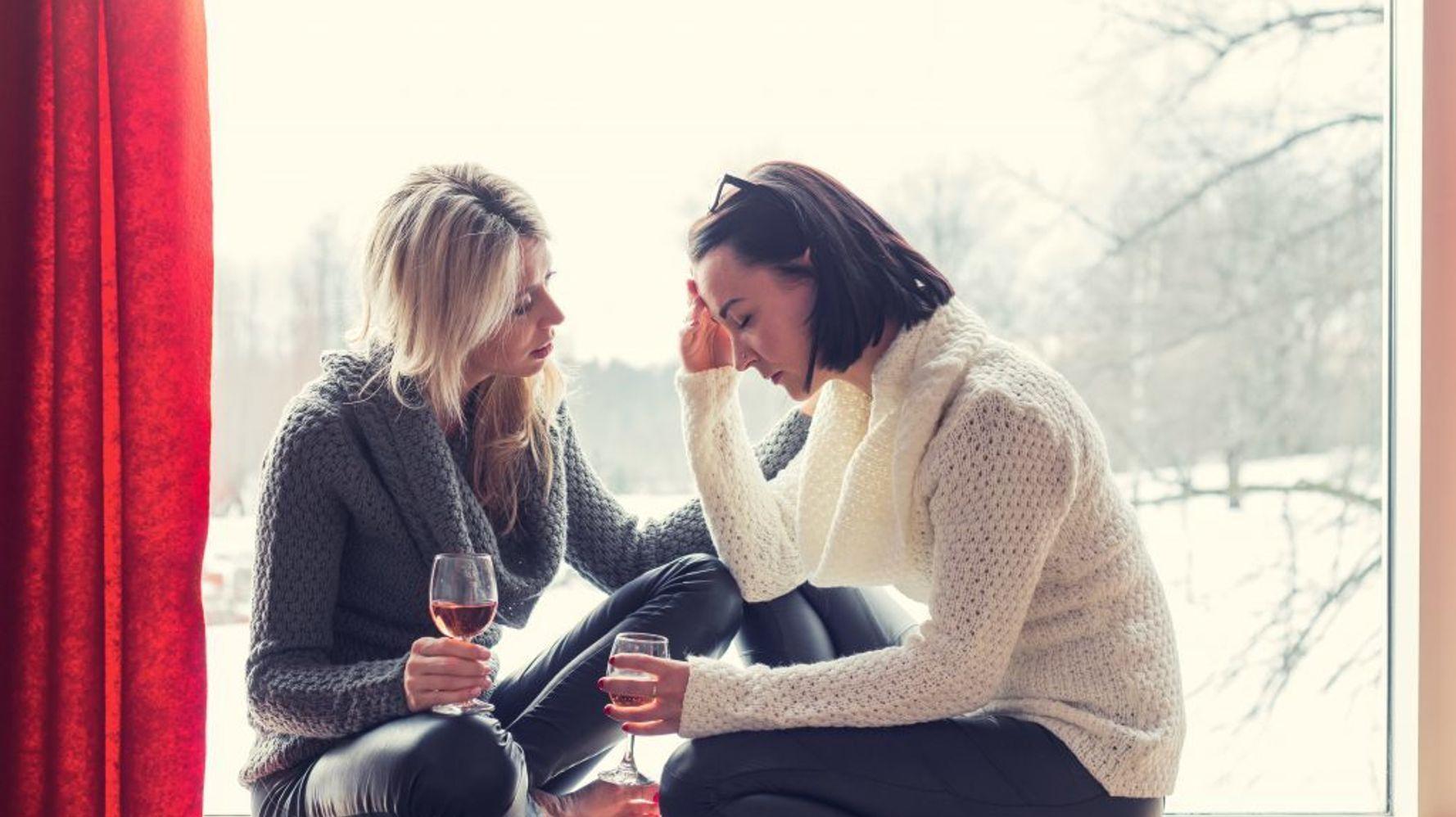 Как говорить об отношениях? правила безопасности при откровенном разговоре