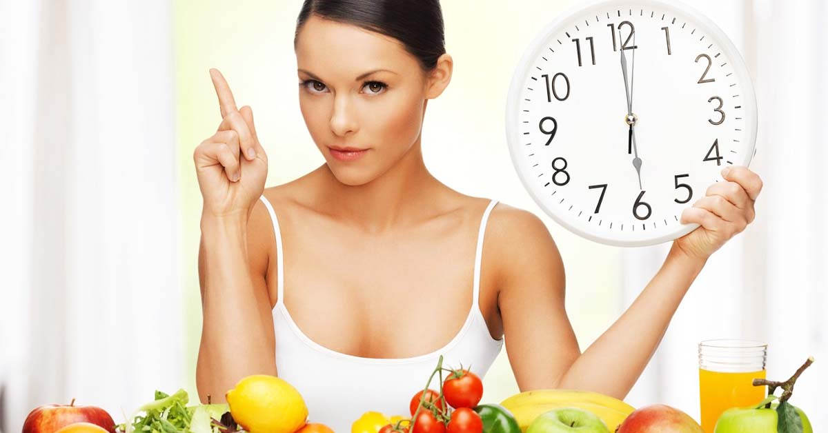 Диета «не есть после 6» для похудения: отзывы и результаты