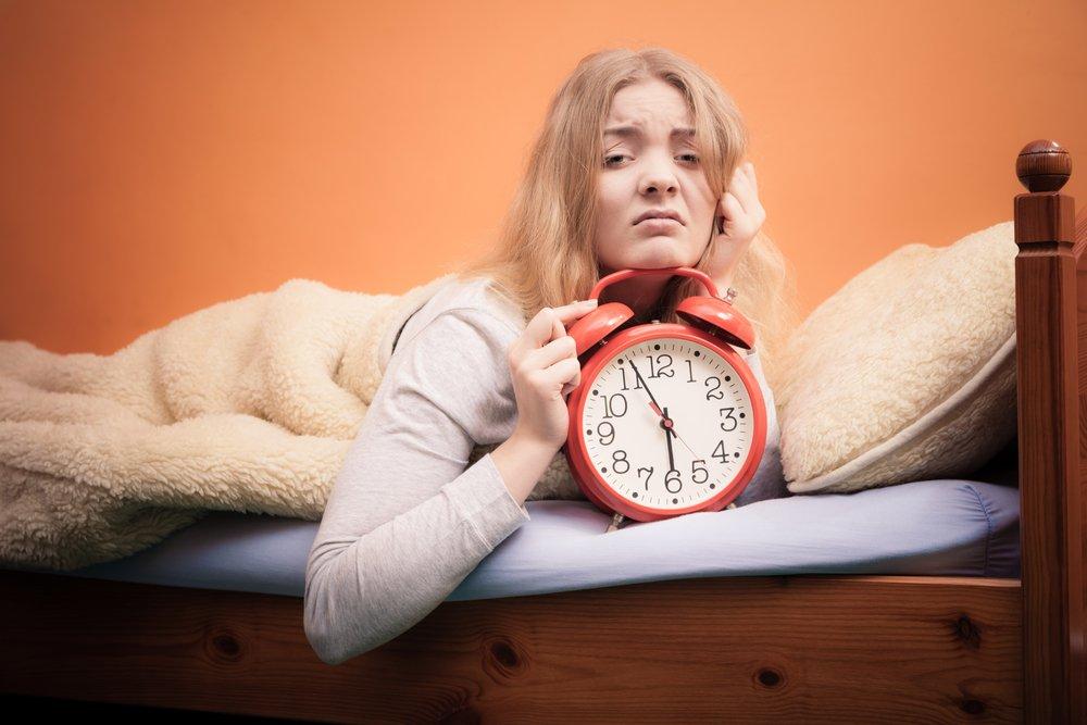Сон и похудение — какая существует взаимосвязь