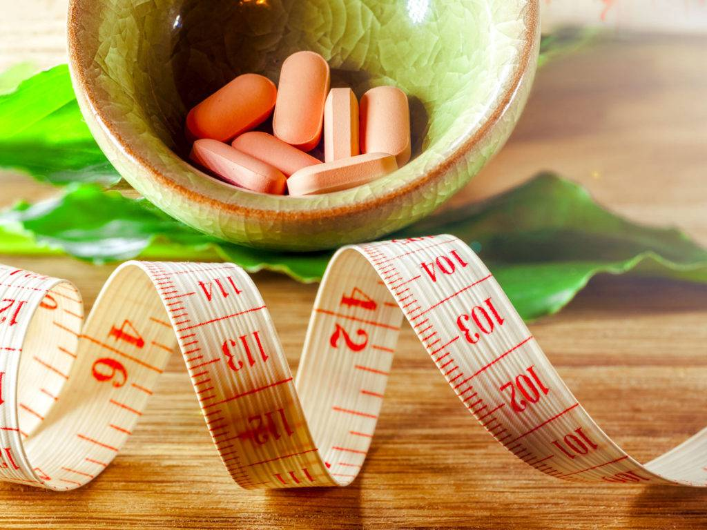 Витамины в фитнесе и бодибилдинге