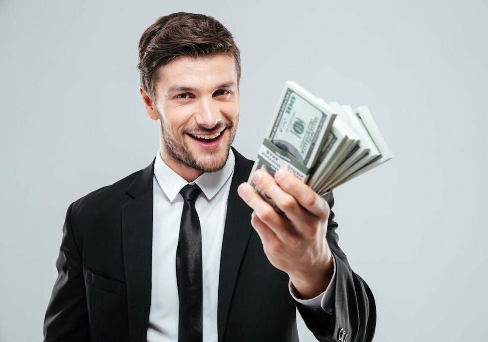 Что сделать чтобы деньги водились - в доме и в кошельке