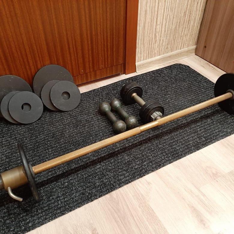 Как выбрать гантели: советы, рекомендации, цены + подборка упражнений